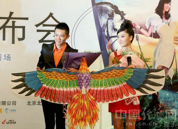 凤凰传奇北京演唱会启动 港台金牌班底保驾护航
