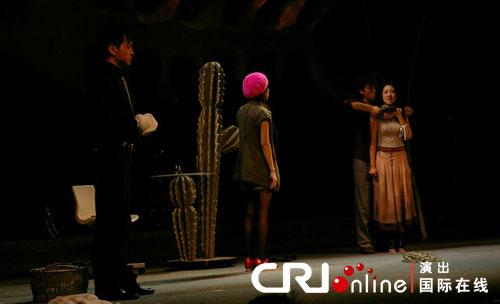 ...演出汇总:2010北京国际青年戏剧节 音乐诗人李健传奇演唱会 ...