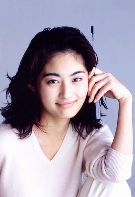 盘点日本女星的婚姻生活 广末凉子爱情多舛
