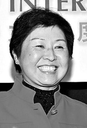胡润女富豪榜发布 张茵380亿连续3年居首