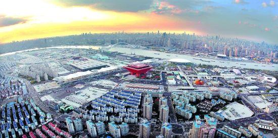 上海世博会赚到钱了吗