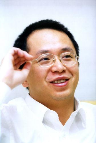360公司CEO周鸿祎获突出贡献人才奖