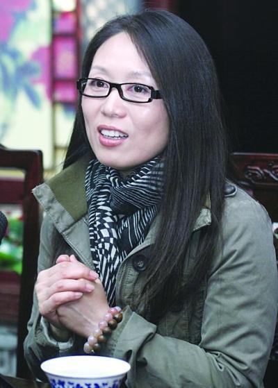 吴琼直言黄梅戏终会消亡 表示对春晚没兴趣
