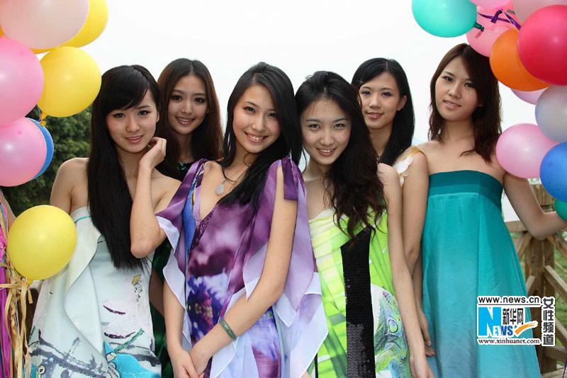 第十六届中国模特之星大赛总决赛启动