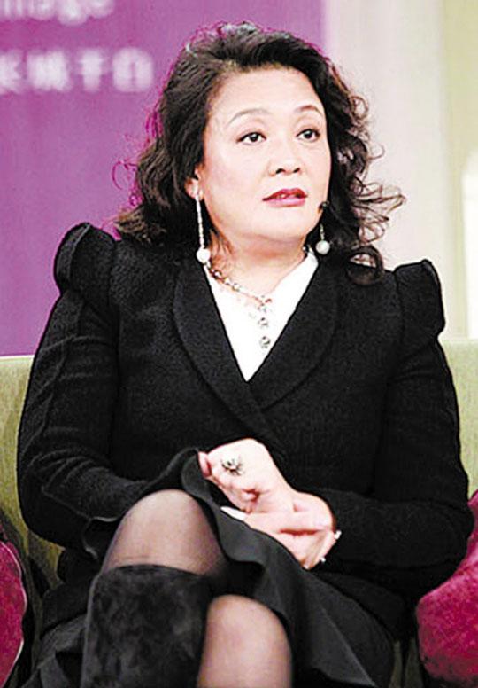 马化腾/网友认为媳妇大S与婆婆张兰是演出家庭小品剧的不二人选
