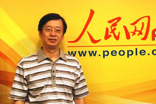 陈少峰:以人为本是推动文化产业持续繁荣之道