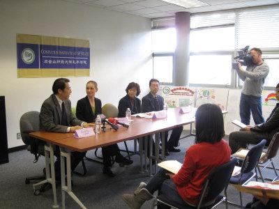 中文日益受宠 旧金山中小学生汉语桥杯比赛再登场