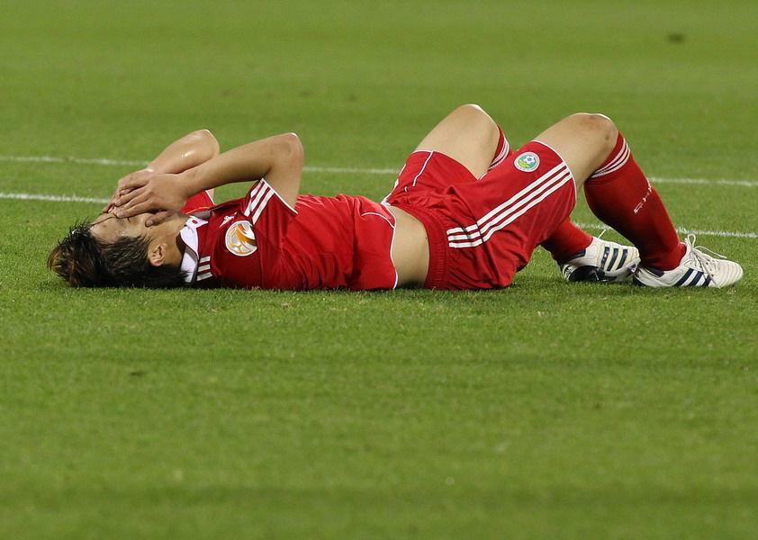 ...: 北京时间1月17日00:15分,2011年亚洲杯a组小组赛最后一轮,... (8)