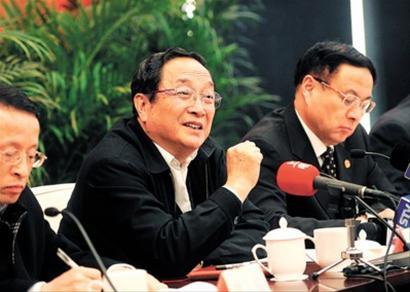 俞正声在市政协专题会议认真听取委员发言坦诚