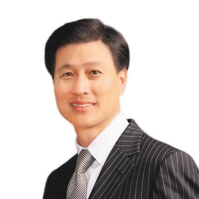 美籍华人企业家吴建民:身家从6亿到200亿
