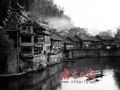 ●推荐地:德庆悦城龙母祖庙