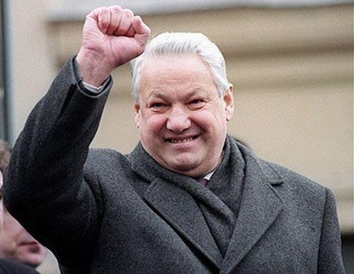 俄总统将在叶利钦诞辰80周年时为其纪念碑揭幕