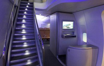 飞机,更是波音在400至500座珍宝客机市场上唯一机型,将与空中客车a380
