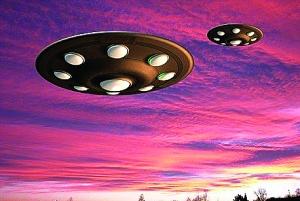 俄空中交管员称遇到ufo