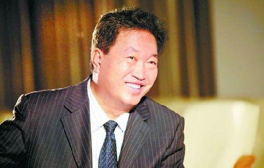 卓达集团总裁杨卓舒