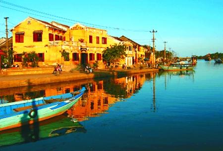 """海岛风情,四季鲜花的高原小镇,时尚的""""东方小巴黎""""……越南是看风景的"""