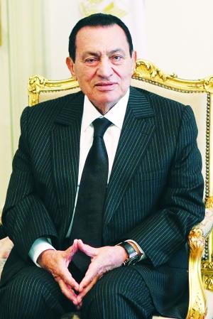 被拘15天   穆巴拉克   内容摘要: 被拘15天 埃及前总统穆...