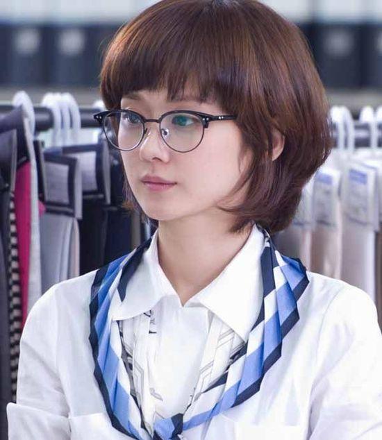 童颜美女 最新剧照曝光 素颜张娜拉甜美可人