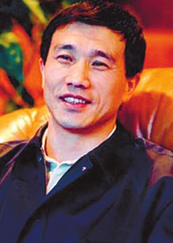 孙广信上胡润福布斯中国慈善榜