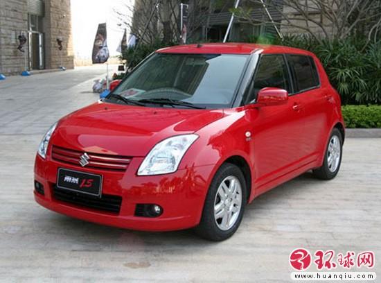 2010自主品牌车型可靠性排行榜新鲜出炉