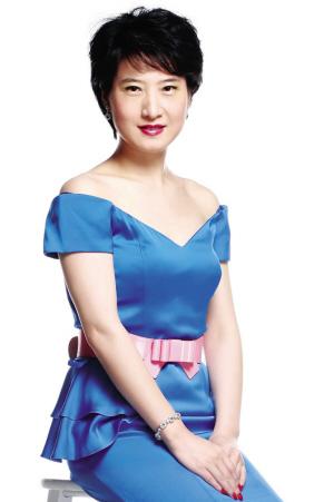 刘纪辉色彩与形象_刘纪辉女士 中国首席色彩形象顾问