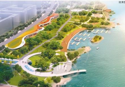 (記者于海)繼市府廣場景觀規劃設計方案征求市民意見后,6月23日,市