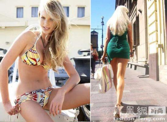 最缺男人的5个国家东欧金发长腿美女&quot泛滥成灾&quot