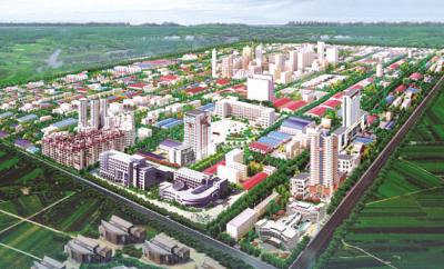 萧山城区规划图_平面设计图