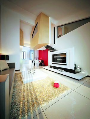 2011湖南室内家装设计大赛揭榜