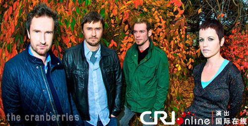 卡百利乐队高清图片