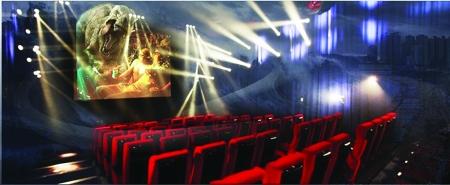色人谷综合影院_4d影院给人带来声光色的极致享受