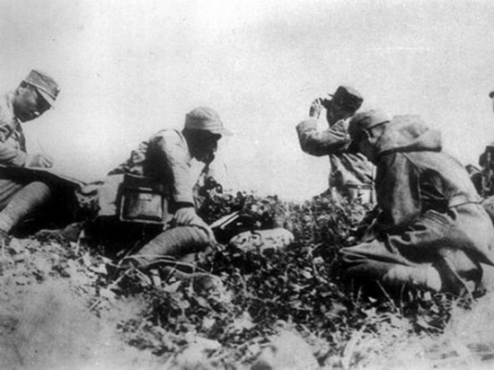 平型关大捷纯属中国自夸 日军被歼人数只有60