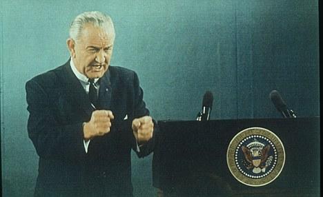 肯尼迪遗孀录像将曝光 怀疑副总统害死其丈夫