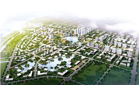 西安高新区软件新城打造世界级软件产业生态新城