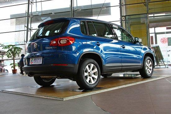 20万元成主流 国内最热销SUV车型导购图片