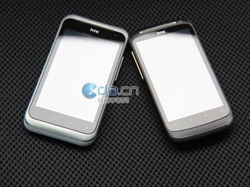 Sense 35界面 HTC Bliss清晰真机图曝光