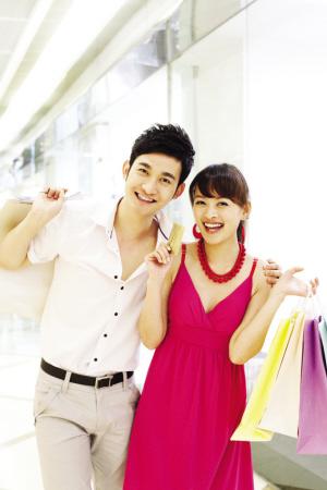 来自美国的TEENIE WEENIE和韩国品牌可爱秀等,旨在打造一个梦幻的
