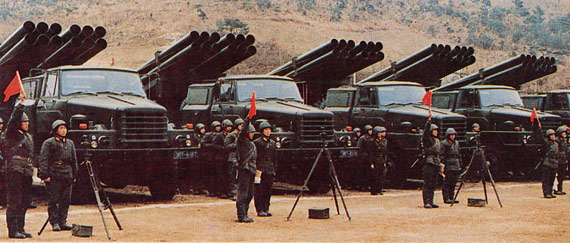 朝鲜称韩国主张 吸收统一 是对朝宣战图片