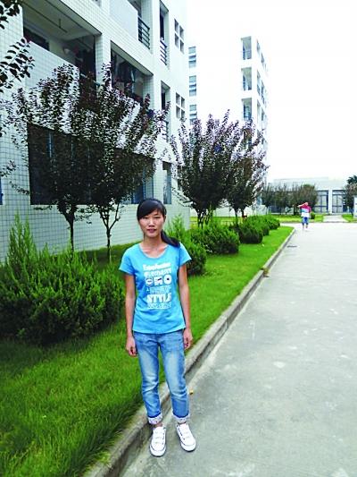南京邮电大学校草-南邮最牛新生 一姐 学号 B11111111图片