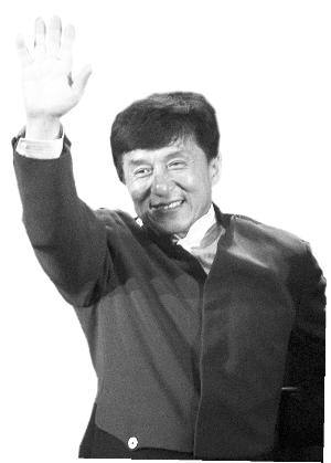 成龙领衔众星宣传 辛亥革命