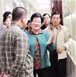 充分发挥人大在郑州都市区建设中的职能作用