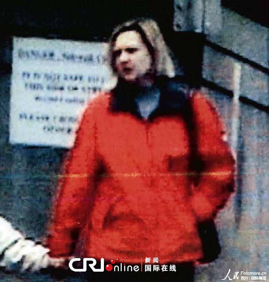 美国公布俄美女情报交换美女等充气实体(组图录像间谍工作图片