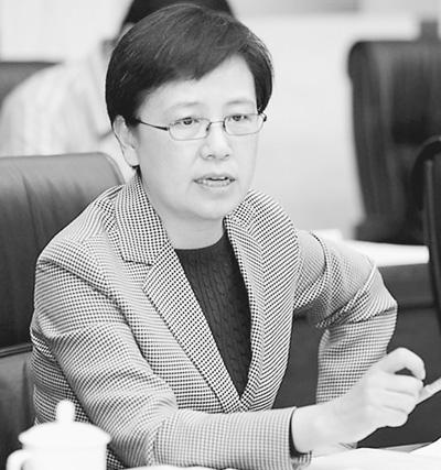教育部副部长鲁昕:职业教育发展还需院士拉一