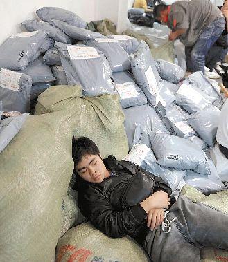2012年中国经济结构转型已悄然进行 - 徐斌 - 徐斌的博客