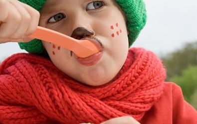 小宝宝吃哪种蛋白粉好