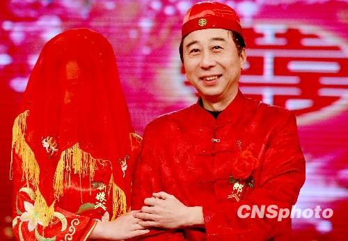 冯巩被曝热衷公益事业 曾拒绝代言高价药品