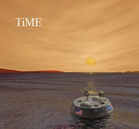 avi瑟瑟图_aviatr任务耗资7.15亿美元,将利用火箭和登陆器在土卫六表面着陆