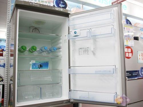 海信冰箱内部结构