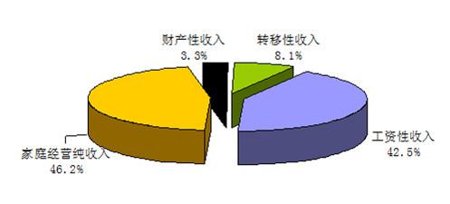 居民收入_增加农村居民收入