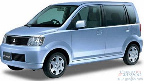 三菱因发动机漏油在日本召回30万辆汽车高清图片